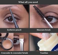 deepika padukone makeup tutorial
