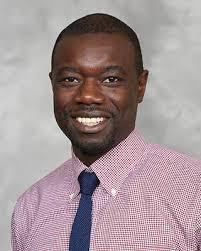 Benjamin K. Nti, MD | Riley Children's Health
