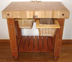 kitchen carts with butcher block top interesting amazing of cart impressive wonderful 14 butcher block kitchen cart p34
