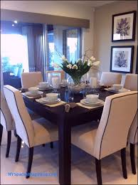 size of dinning room 8 person dining room table picture square dining room table