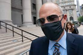 Michael Avenatti Gets Prison Time For ...