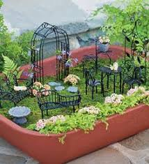 Small Picture Pin by Julie A E on Miniature gardens Pinterest Miniature