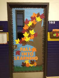 classroom door decorations for fall. Classroom Door Decorations For Fall Decoration A