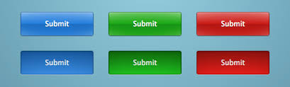 Glossy Buttons Html Css Code Snippet