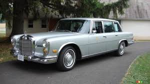In the gallery you can find a selection of the latest pictures for direct. A Mercedes Benz Long Owned By Elvis Presley For Sale Car News Auto123