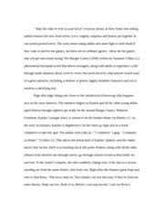 curious incident of the dog in the night time essay curious  8 pages hunger games book review