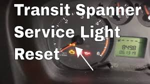 Ford Mondeo Oil Service Message Reset By Worthyo