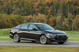What Gas Mileage Does The 2018 Honda Accord Hybrid Get News