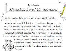 descriptive essay of a classroom classroom description essay examples kibin
