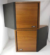 bose 301 wall mount. vintage bose 2.2 left right direct reflecting bookshelf speakers pair of 2 loud 301 wall mount e
