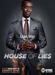 House of lies Temporada 5 audio espa�ol