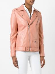 theory tralsmin jacket pink rose women clothing leather jackets theory tops saks theory dresses