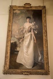 Portrait of Daisy Leiter, Kenwood House - John Singer Sargent ...
