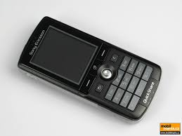 Sony Ericsson K750 pictures, official ...