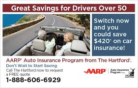 Aarp Insurance Quote Unique Go48 AARPThe Hartford Free Auto Insurance Quote