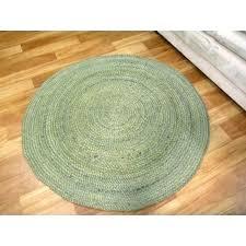 jute rug 5 x 7 jute round rug braided jute plain green round circle floor rug jute rug 5 x 7 round
