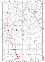 46p Wirtanen Page 3 Solar System Observing Cloudy Nights