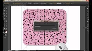 Convertir Imagen En Vector Con Illustrator Calco De Imagen Youtube