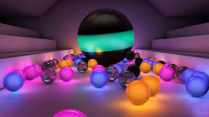 wallpapers hd 3d colorful. Fine Wallpapers 3D Colorful Balls HQ Desktop Wallpaper 22690 Intended Wallpapers Hd 3d F