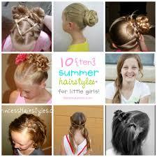 Little Girl Hairstyles For Short Hair Worldbizdata Com