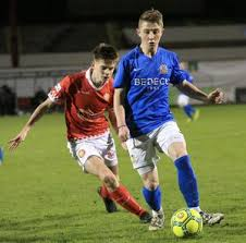 I'll come back fitter and stronger: Glenavon hopeful Robbie Norton targets  top return from crushing ACL injury - BelfastTelegraph.co.uk