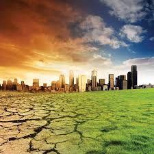 harmful effects of climate changes on our environment short essay