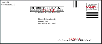 Addressing Business Letter Envelopess Po Box Acover Letters With And