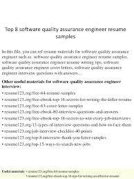 Software Testing Sample Resume Best of Sample Resume For Software Testing Banri