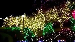 Mormon Tabernacle Washington Dc Christmas Lights