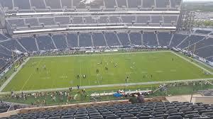 Lincoln Financial Field Section 224 Philadelphia Eagles