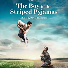 writing archives gary yershon northern ballet the boy in the striped pyjamas