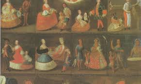 slavery and race in colonial latin america