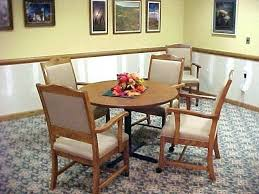 upholstered kitchen chairs with wheels dining chairs on casters dining chairs full size of dining room