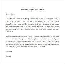 52 Love Letter Templates Doc Free Premium Templates