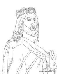 Small Picture Good king dagobert of frnace coloring pages Hellokidscom