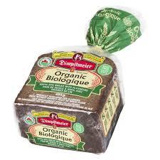 100 Rye Bread With Flaxseeds Valumart