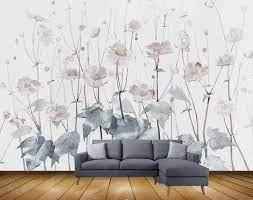 Buds HD 3D Wallpaper(121 cm x 91 cm ...