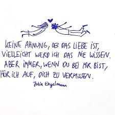 Julia Engelmann Zitate Liebe Cool Y Art