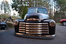 47 1-Ton to S10 build - Page 2 - The 1947 - Present Chevrolet ...