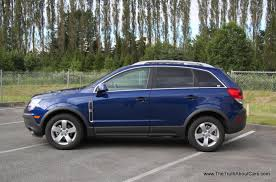 All Chevy chevy captiva 2012 : All Chevy » 2012 Chevy Captiva Sport - Old Chevy Photos Collection ...