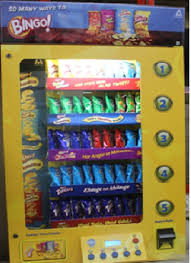 Coin Op Vending Machines Gorgeous Coin Operated Snacks Vending Machine At Rs 48 Piece Coin