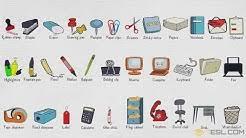 Standard Office Equipment List List Equipment Standard Office