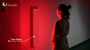 Red Light Therapy Psoriasis Led Red Light Therapy For Psoriasis For Full Body Circulation 660nm 850nm View Red Light Therapy For Psoriasis Nalite Product Details From Guangzhou