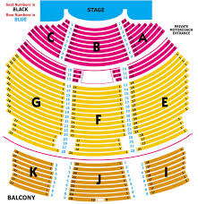 Print Seating Chart Myrtle Beach Live Show Alabama Theatre