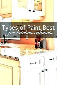 best brand of paint for kitchen cabinets 2017 photo design