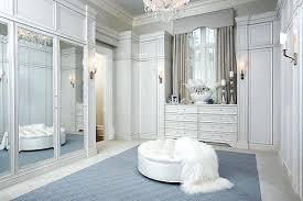 mirrored french closet doors. Interesting Doors Mirrored French Closet Doors View In Gallery An Elegant  Bifold Throughout H