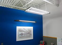 modern hanging fluorescent light fixture and wall mounted fluorescent light full size