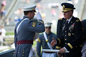 u s department of defense photo essay army lt gen david huntoon jr superintendent of the u s military academy