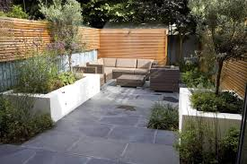 Small Picture Plain Small Garden Ideas Decking Gardens The Network P And Design