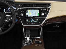 Image: 2014 Toyota Avalon Hybrid 4-door Sedan Limited (Natl ...